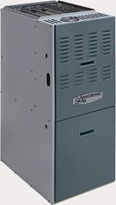 Armstrong 80% Energy Efficient Gas Furnace